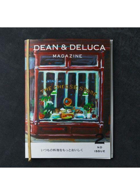 DEAN & DELUCA マガジン  ISSUE 02