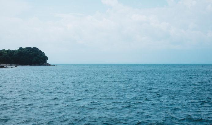 霧島から水俣へ